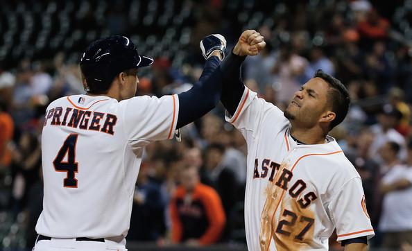 Jose+Altuve+Texas+Rangers+v+Houston+Astros+4nlPNMWBsOtl