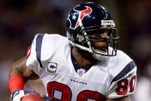 """Andre Johnson, il """"nuovo Reggie Wayne"""" per i Colts"""