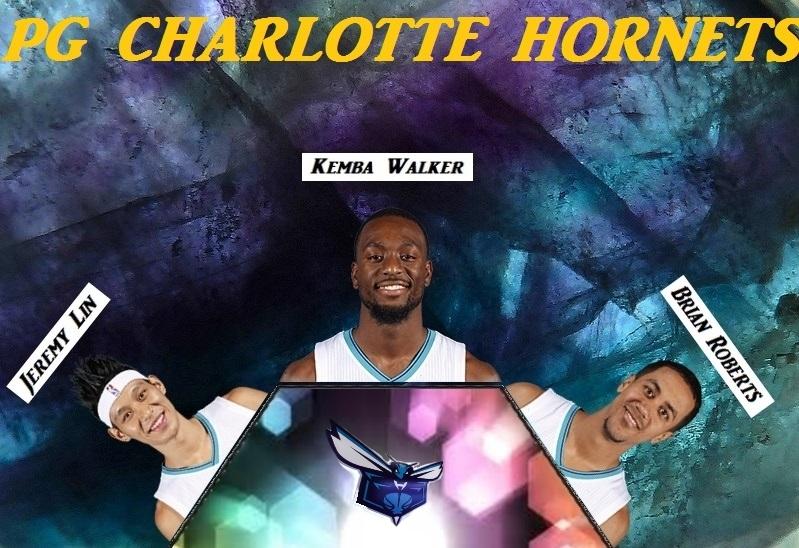 Hornets-PG Hornets