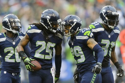 The Legion Of Boom