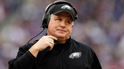 Dopo tre anni, l'era di Chip Kelly agli Eagles è già finita