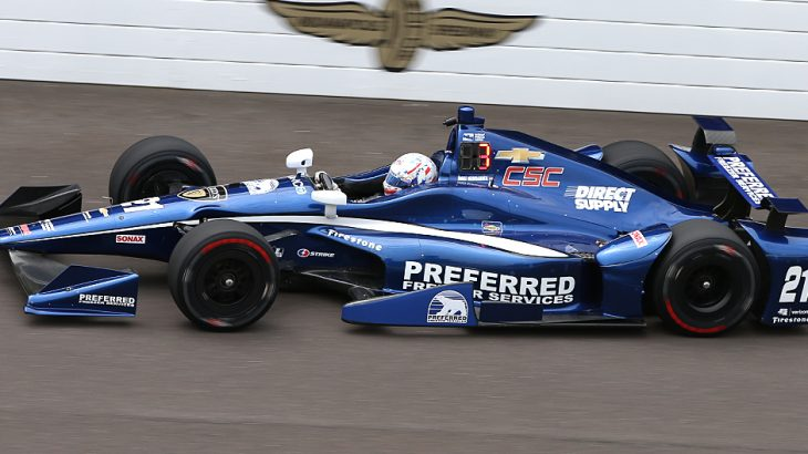 05-23-Newgarden-On-Course-IMS