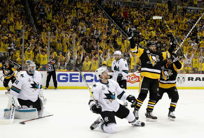 Sotto il segno di Bonino: Pittsburgh mette la prima