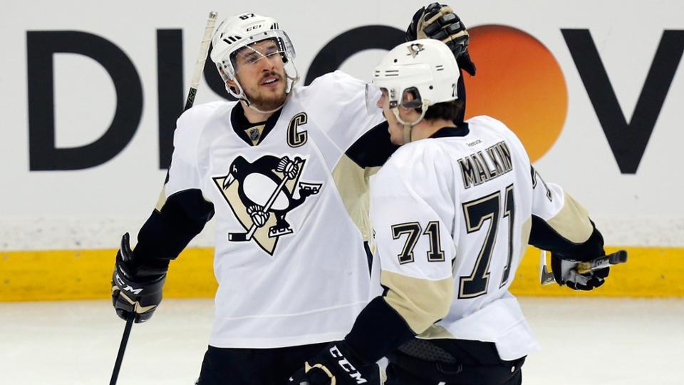 Ancora Crosby: Penguins corsari a Tampa