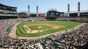US Cellular Field, South Chicago