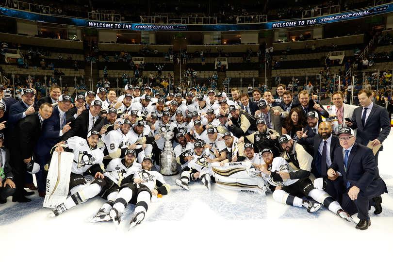 I Pittsburgh Penguins vincono la Stanley Cup!