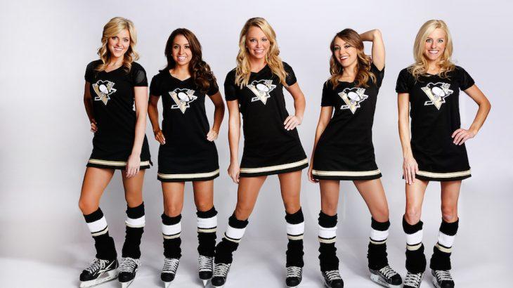 penguins-ice-girls