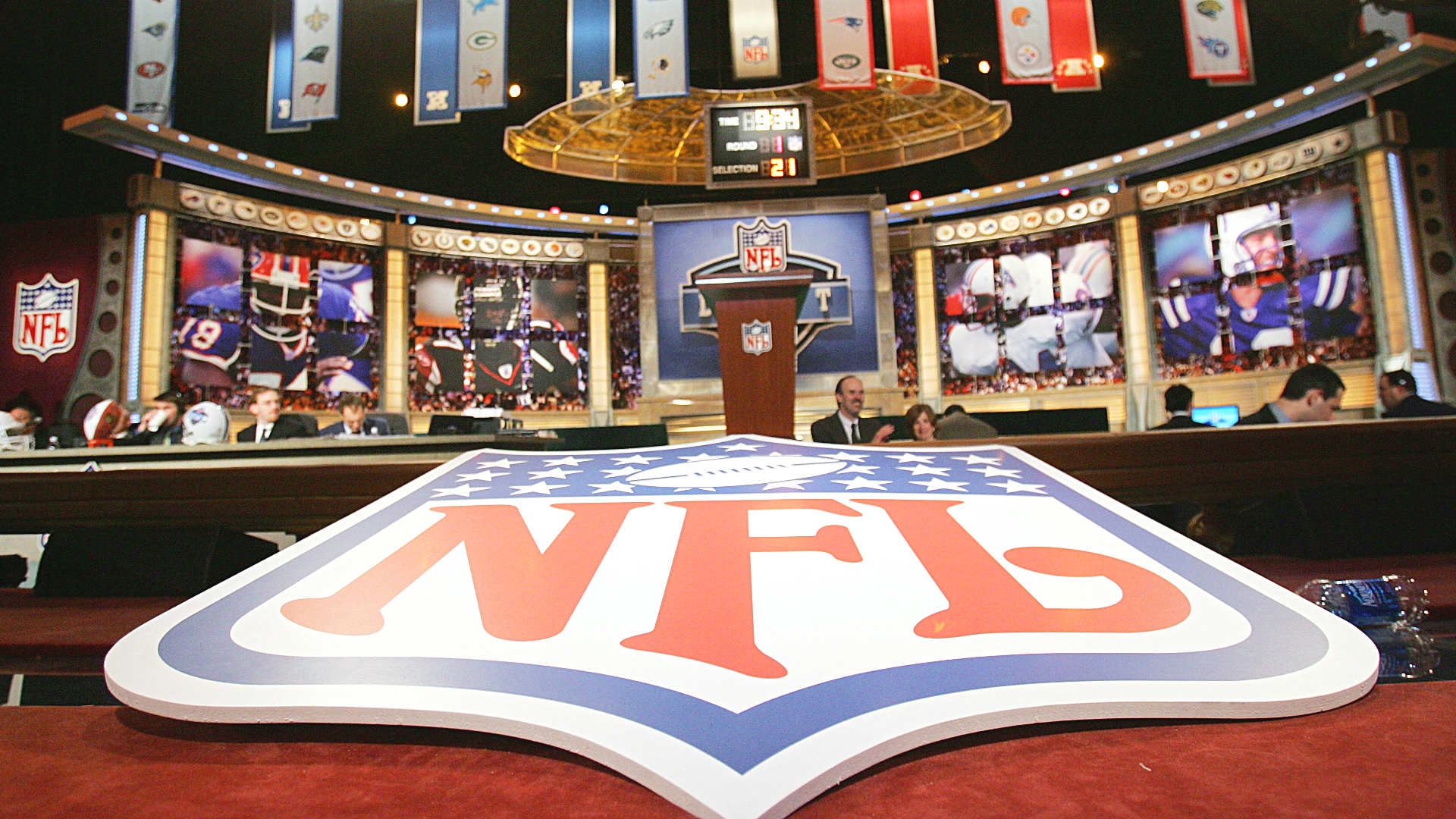 2017 NFL Mock Draft #4Post navigation