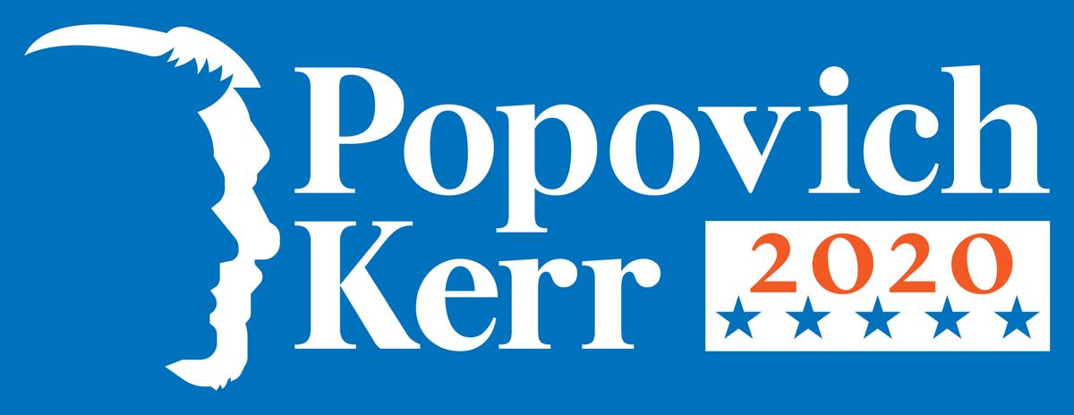 popovich kerr