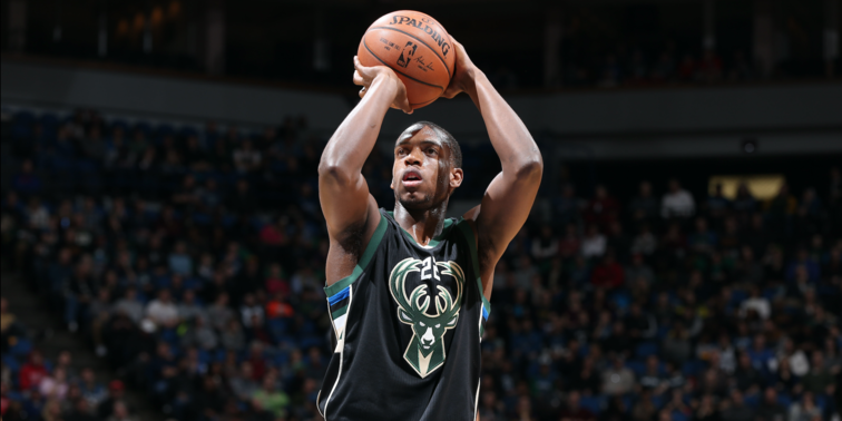 khris middleton