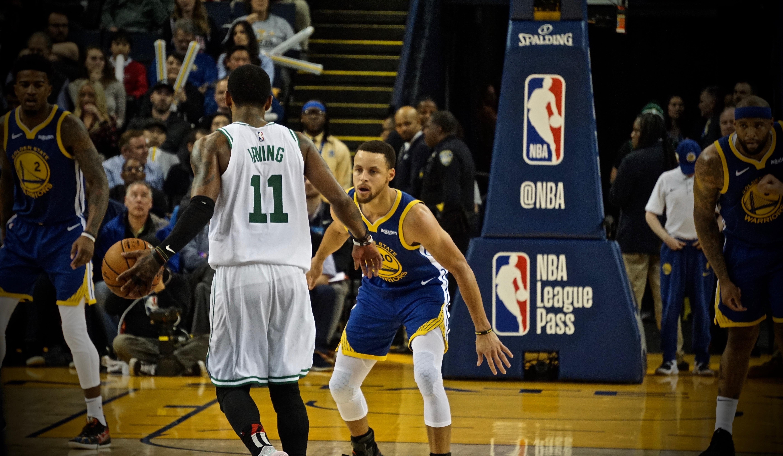 Psicodramma Warriors mentre i Celtics risorgono (live   Oracle ... 0d2cccdb1591